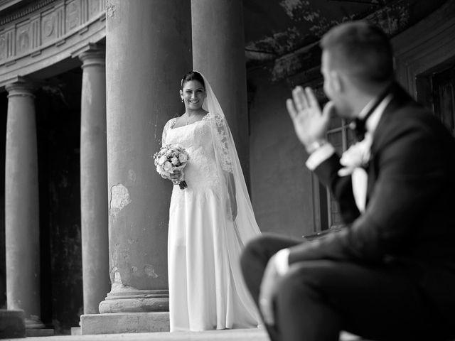 Il matrimonio di Salvatore e Gabriella a Bologna, Bologna 27