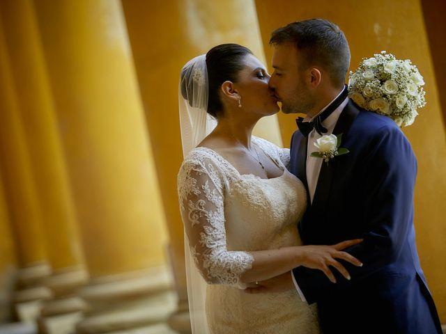 Il matrimonio di Salvatore e Gabriella a Bologna, Bologna 30