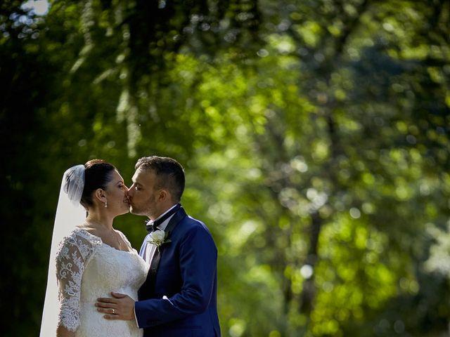 Il matrimonio di Salvatore e Gabriella a Bologna, Bologna 32
