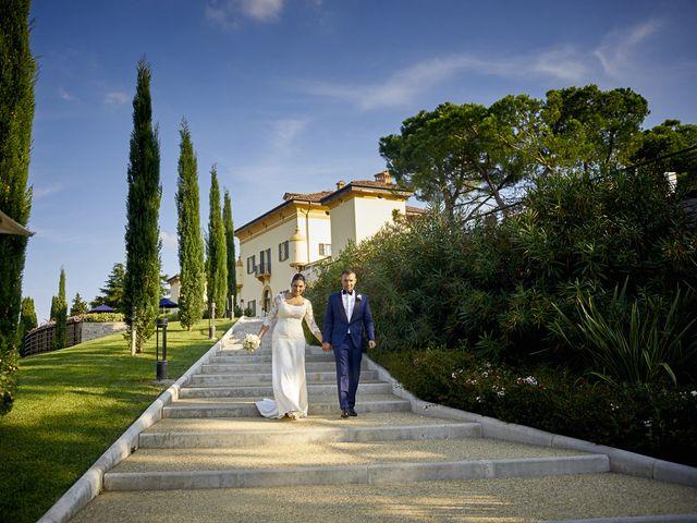 Il matrimonio di Salvatore e Gabriella a Bologna, Bologna 41