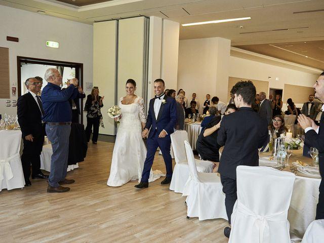 Il matrimonio di Salvatore e Gabriella a Bologna, Bologna 42