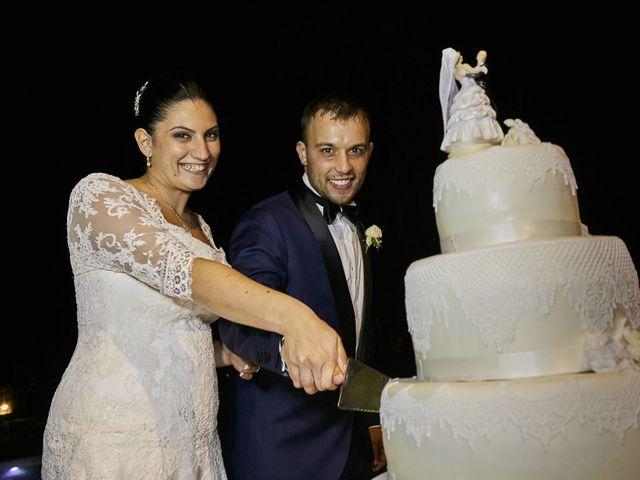 Il matrimonio di Salvatore e Gabriella a Bologna, Bologna 55