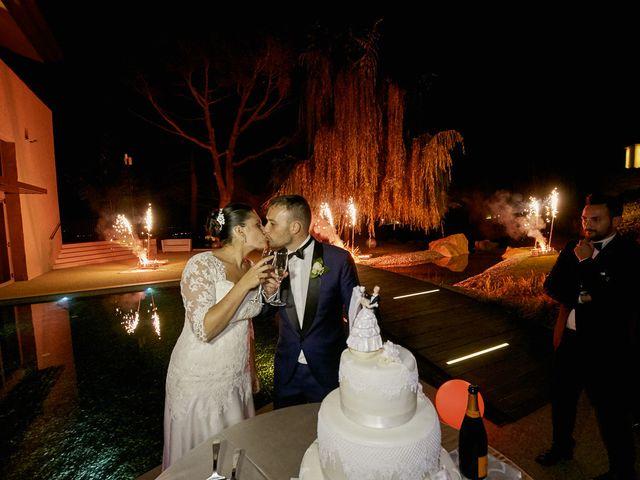 Il matrimonio di Salvatore e Gabriella a Bologna, Bologna 57