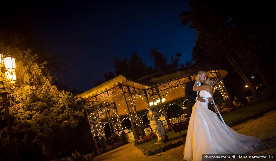 Il matrimonio di Mario e Veronica a Lesmo, Monza e Brianza