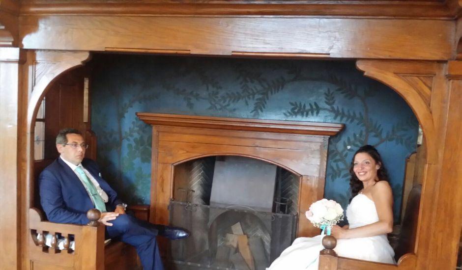 Il matrimonio di Simone e Clarissa a Carate Brianza, Monza e Brianza