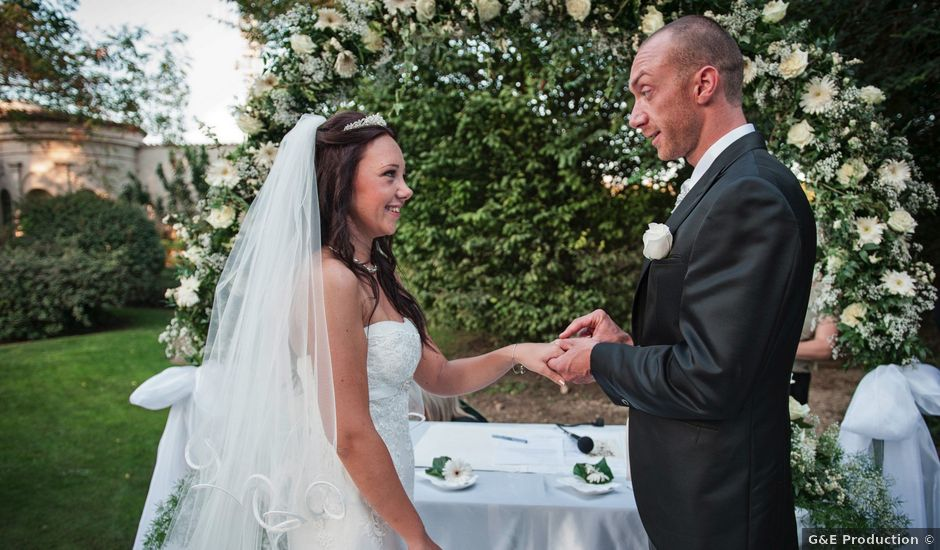 Il matrimonio di Federico e Tania a Vicenza, Vicenza