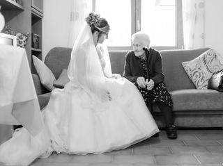 Le nozze di Vanessa e Simone 2