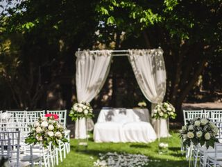 Le nozze di Margherita e Alessio 1