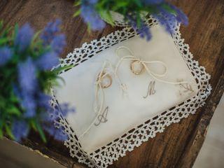 Le nozze di Margherita e Alessio 3