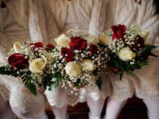 Le nozze di Simona e Alfonso 2
