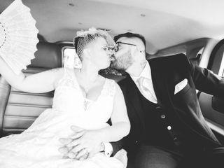 Le nozze di Stefania e Mirko 2
