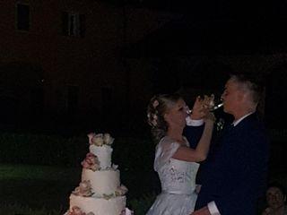 Le nozze di Elisabetta e Daniele 3