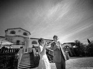 Le nozze di Sara e Andrew 2