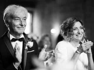 Le nozze di Ugo e Paola