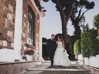 Le nozze di Angela e Danilo 1