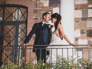Le nozze di Angela e Danilo 2