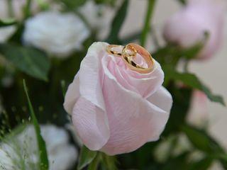 Le nozze di Rosa e Angelo 3