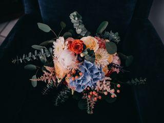 Le nozze di Errico e Simona 1