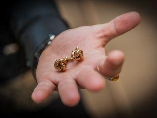Le nozze di Eva e Manuele 3