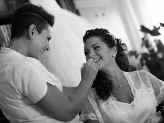Le nozze di Gilda e Salvo 1