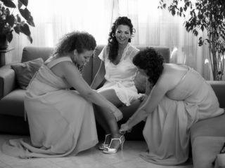Le nozze di Gilda e Salvo 3