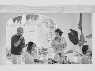 Le nozze di Ilaria e Cosimo 1