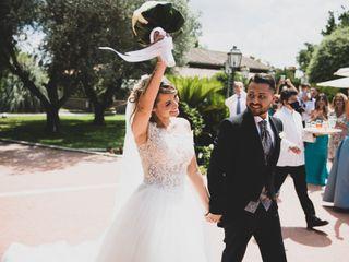 Le nozze di Roberta e Alessio 1