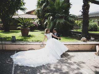 Le nozze di Roberta e Alessio 2