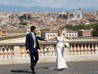 Le nozze di Elisa e Giampaolo 1
