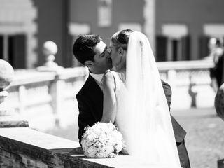 Le nozze di Elisa e Giampaolo 2