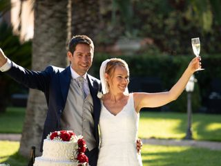 Le nozze di Elisa e Giampaolo 3
