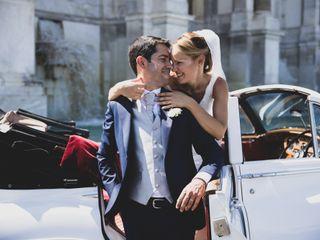 Le nozze di Elisa e Giampaolo