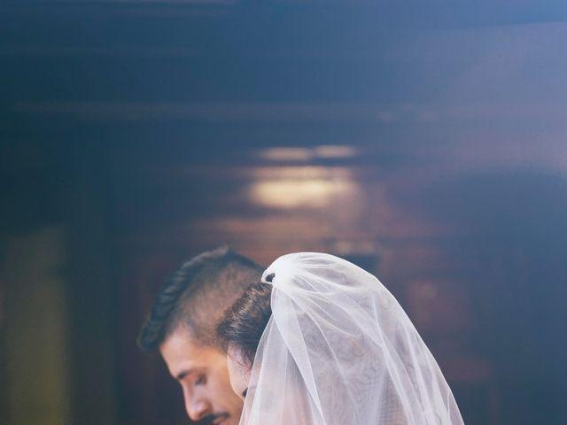 Il matrimonio di Gabriele e Francesca a Sondrio, Sondrio 7