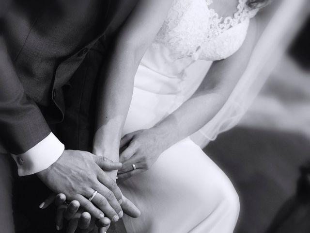 Il matrimonio di Gabriele e Francesca a Sondrio, Sondrio 8