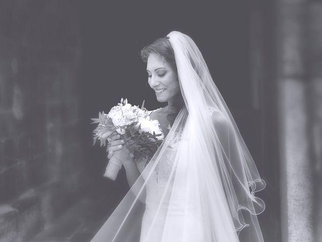 Il matrimonio di Gabriele e Francesca a Sondrio, Sondrio 1
