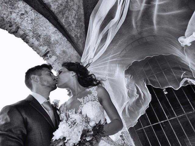 Il matrimonio di Gabriele e Francesca a Sondrio, Sondrio 10