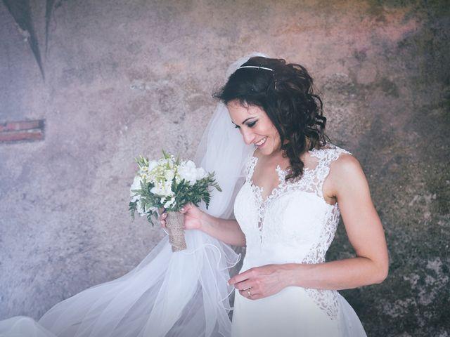 Il matrimonio di Gabriele e Francesca a Sondrio, Sondrio 13