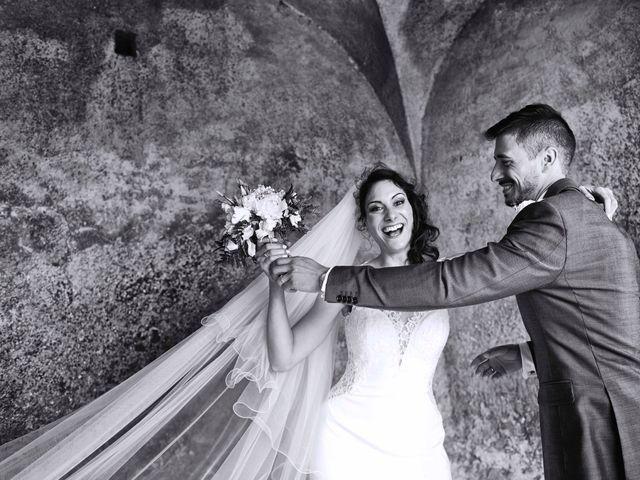 Il matrimonio di Gabriele e Francesca a Sondrio, Sondrio 14