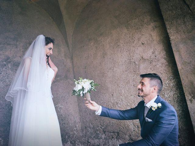 Il matrimonio di Gabriele e Francesca a Sondrio, Sondrio 15