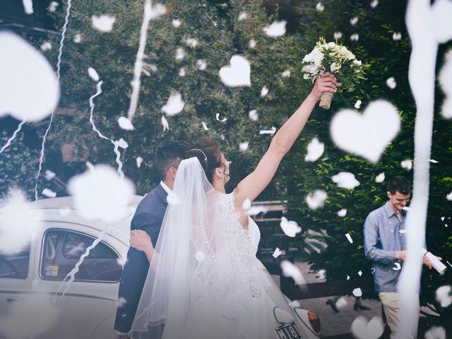 Il matrimonio di Gabriele e Francesca a Sondrio, Sondrio 16