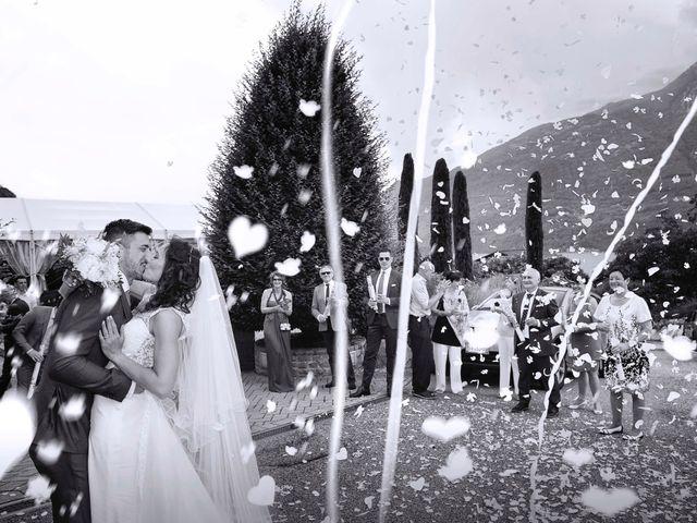 Il matrimonio di Gabriele e Francesca a Sondrio, Sondrio 17