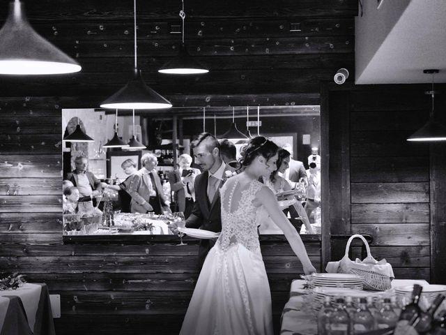 Il matrimonio di Gabriele e Francesca a Sondrio, Sondrio 18