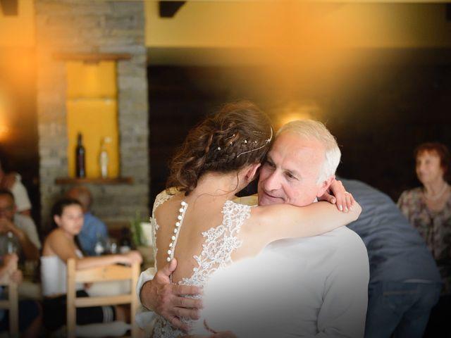 Il matrimonio di Gabriele e Francesca a Sondrio, Sondrio 23