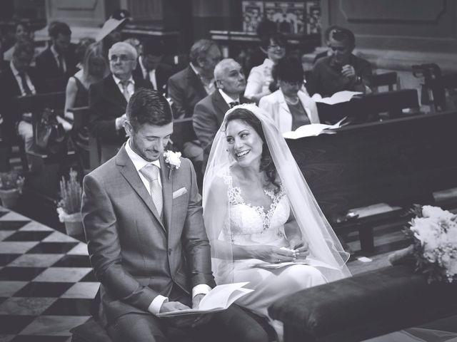 Il matrimonio di Gabriele e Francesca a Sondrio, Sondrio 27