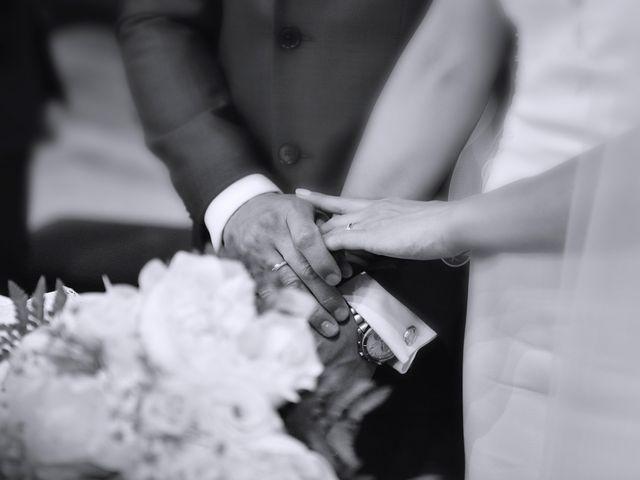 Il matrimonio di Gabriele e Francesca a Sondrio, Sondrio 28