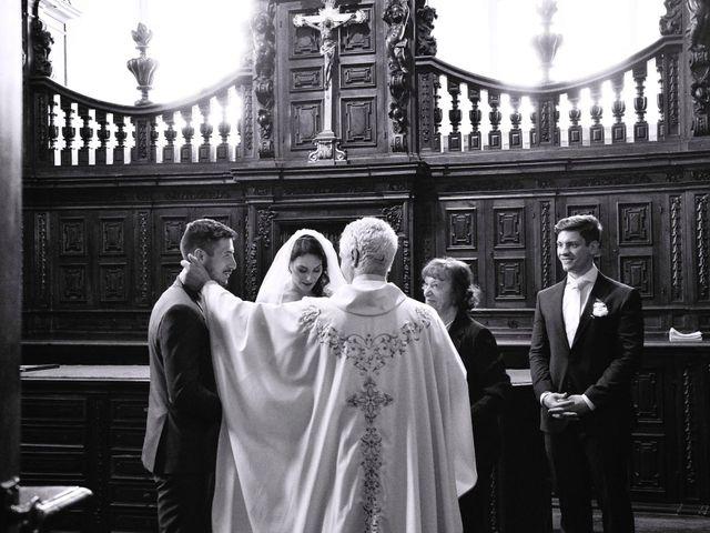 Il matrimonio di Gabriele e Francesca a Sondrio, Sondrio 29