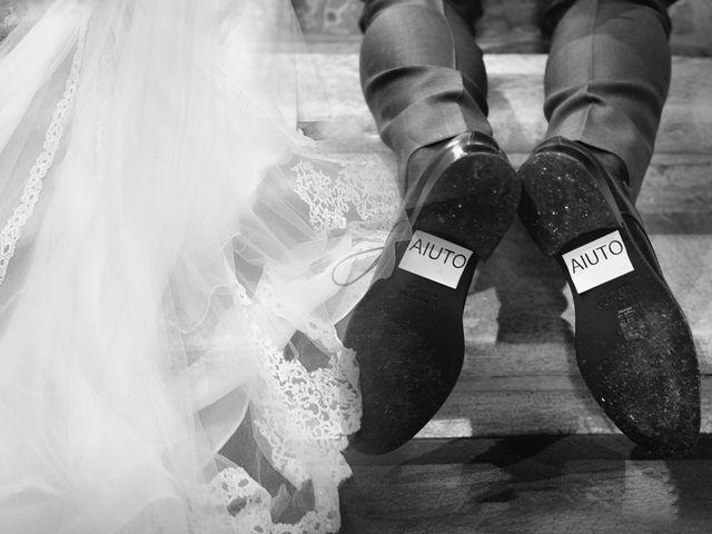 Il matrimonio di Gabriele e Francesca a Sondrio, Sondrio 30