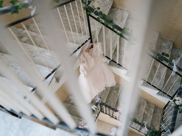 Il matrimonio di Graziano e Silvia a Pescara, Pescara 4