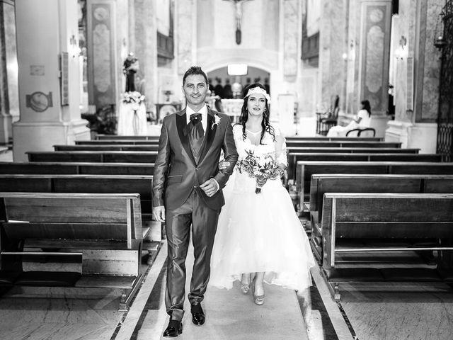 Il matrimonio di Graziano e Silvia a Pescara, Pescara 10