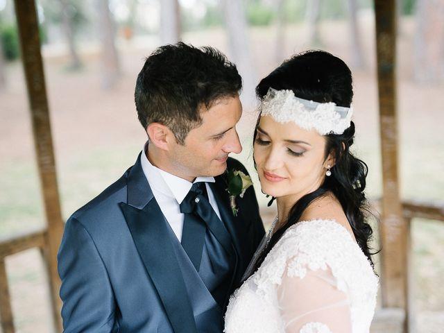 Il matrimonio di Graziano e Silvia a Pescara, Pescara 12